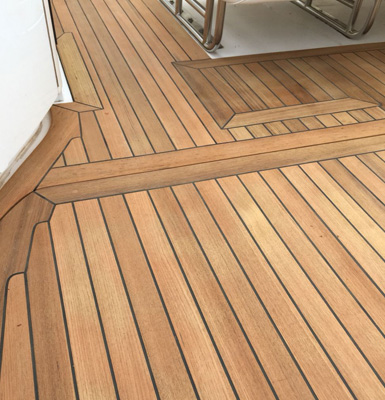 Teak-Deck-Installation-2